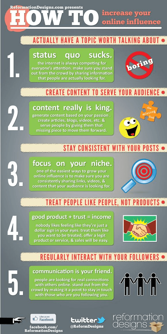 5 Easy Steps to Get Ahead of Your Competitors