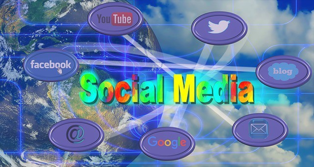 The Advantages Of Social Media On Marketing