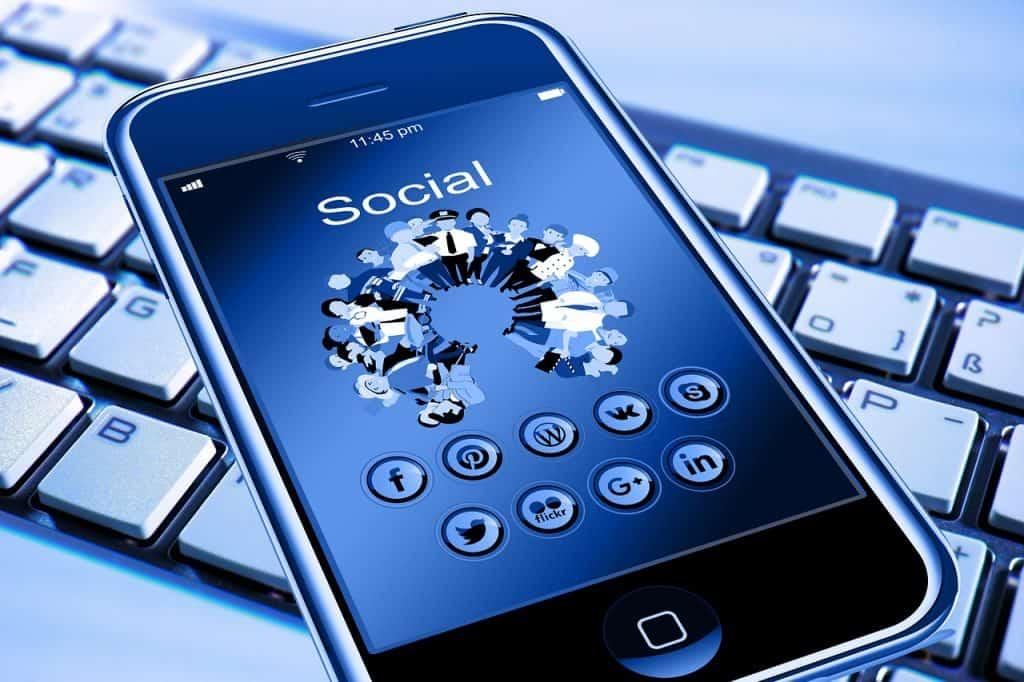 Social Media Marketing. The Secret to Succeed