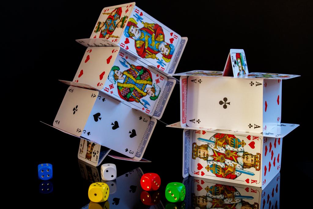 How to Treat Gambling Addiction