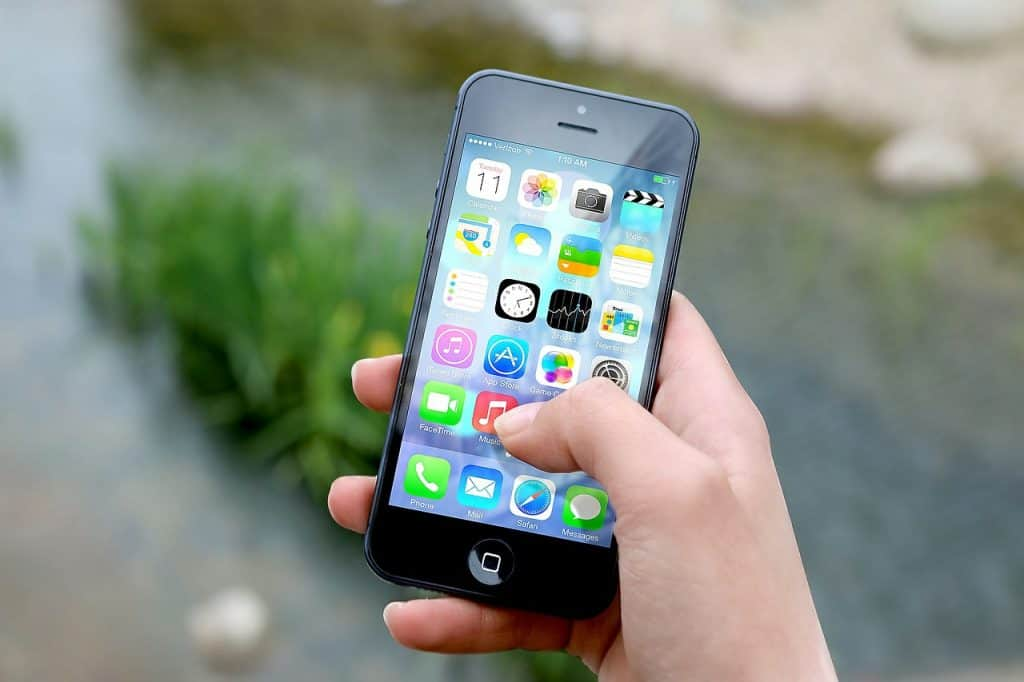 How Mobile Phones Changing Our Life