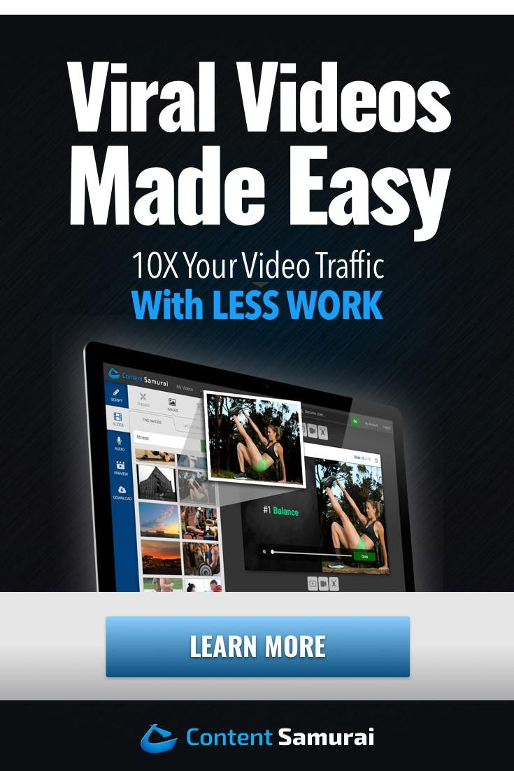 Create Viral Videos