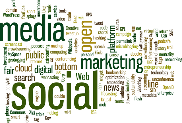 The Role Of SEO And Social Media To Your Online Success