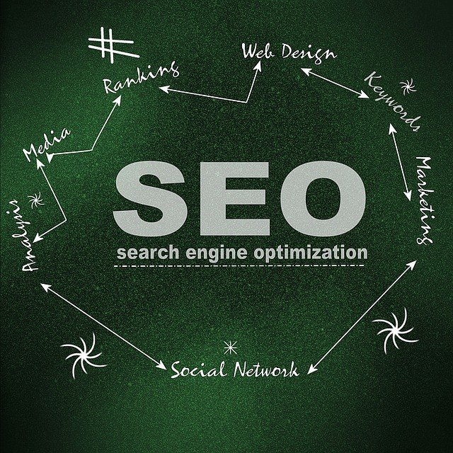 How To Increase Your Website Traffic With SEO And Link Building