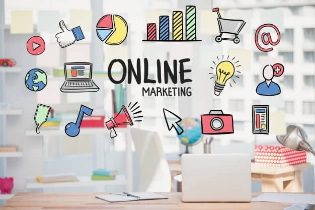 3 Common Ways to Earn Money Online with Affiliate Marketing