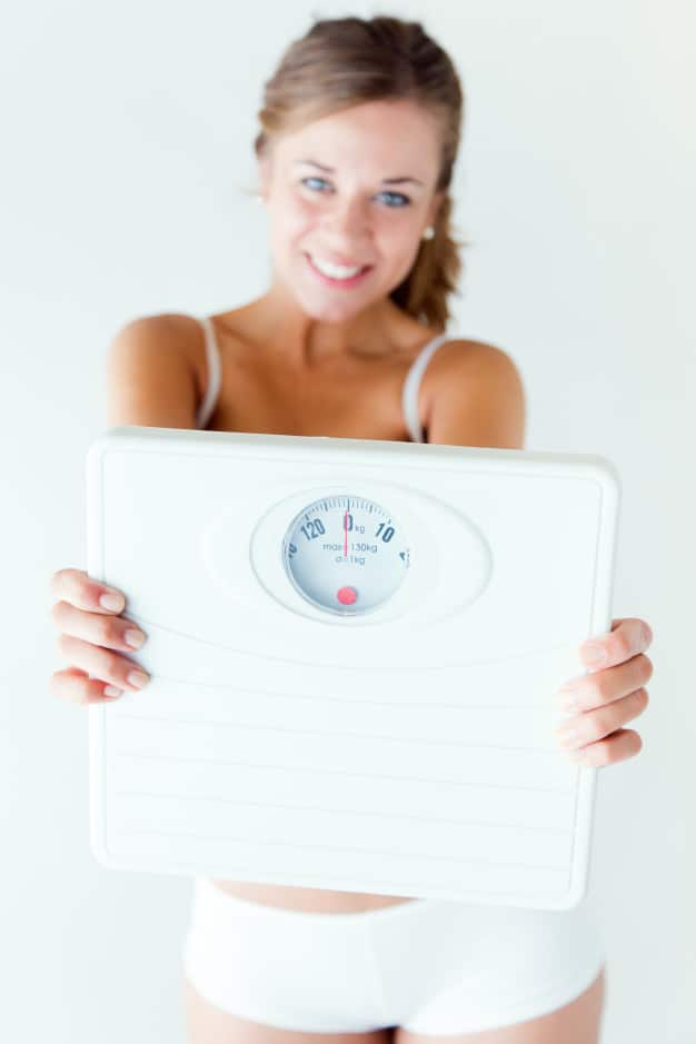How To Lose Weight Pretty Fast Without Diet and Effort