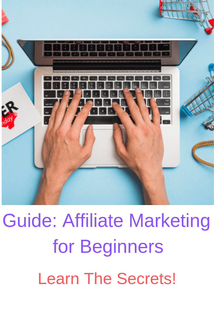Guide for Beginners: How to Create a Successful Affiliate Marketing Business