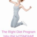The Right Diet Program: What You Need To Know