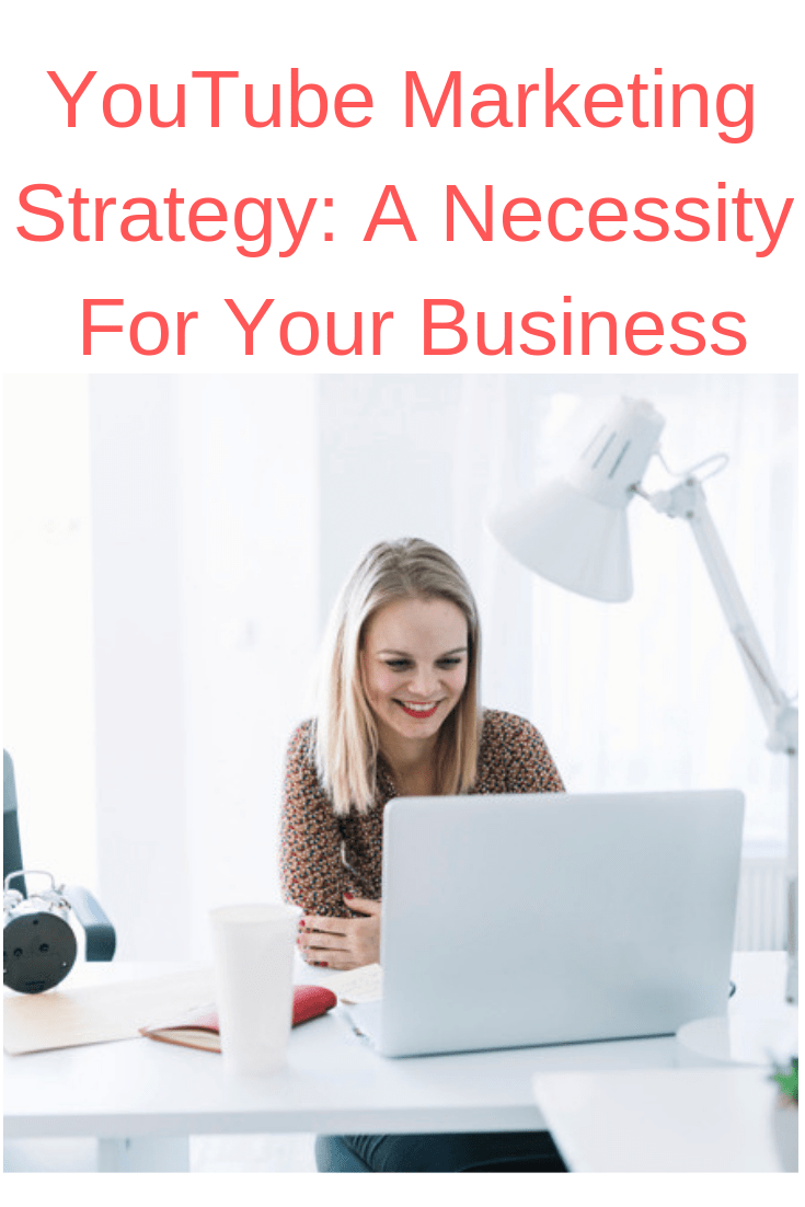 YouTube Marketing Strategy: A Necessity For Your Business