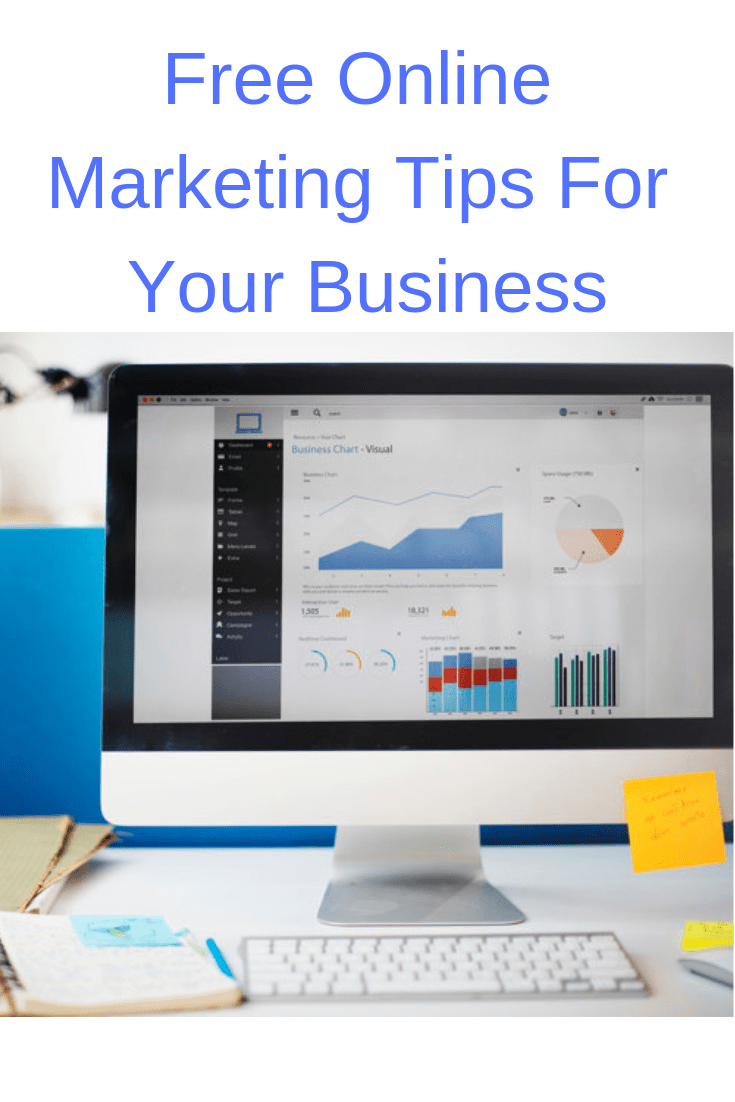 Free Online Marketing Tips For Your Business