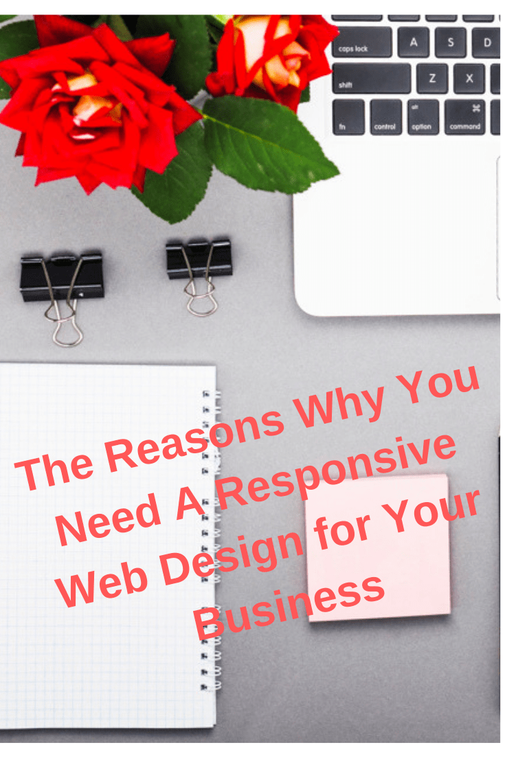 The Reasons Why You Need A Responsive Web Design for Your Business