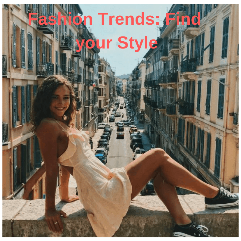 Fashion Trends: Find your Style and Discount Deals