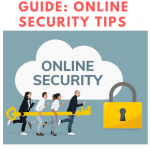 Guide: Online Security Tips