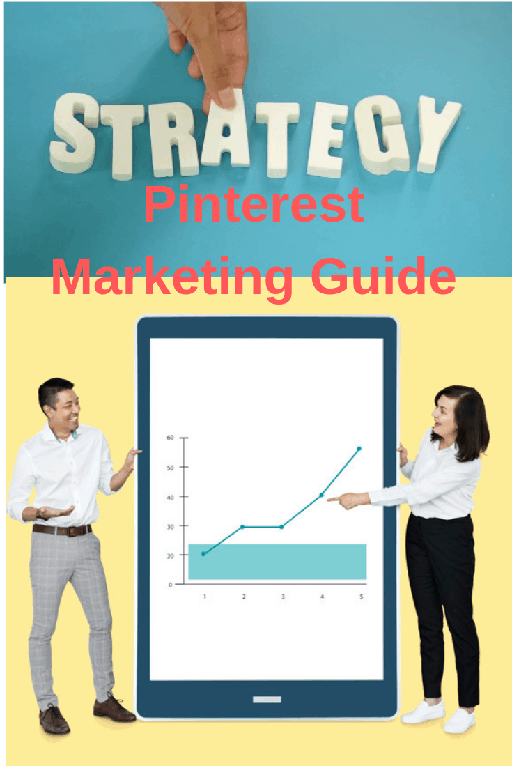 Pinterest Marketing Guide: How to Grow Your Business