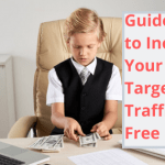 Guide: How to Increase Your Targeted Traffic for Free