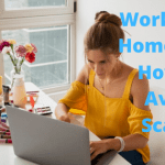 Work from Home Jobs: How to Avoid Scams