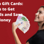 Amazon Gift Cards: Tips to Get Giftcards and Save Money