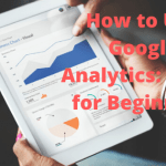How to Use Google Analytics: Guide for Beginner's