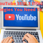 YouTube SEO: 3 Effective Strategies You Need To Know