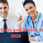 Blogs: Stats and Trends for 2020