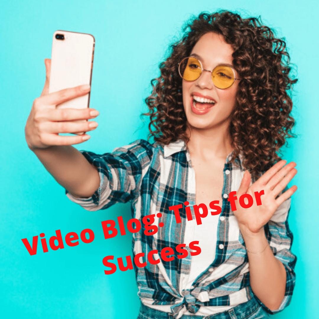 WordPress Video Blog: Tips for Success