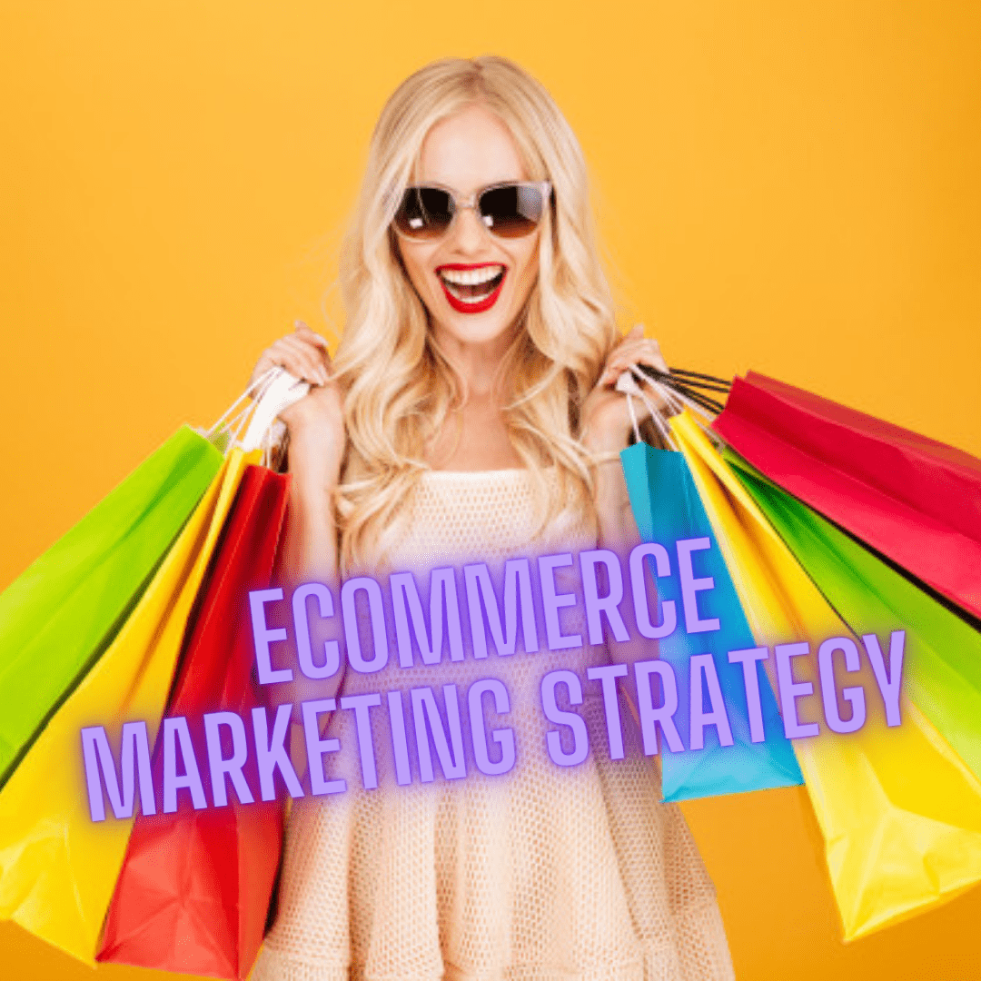 eCommerce: Tips on How to Create an Effective Marketing Strategy