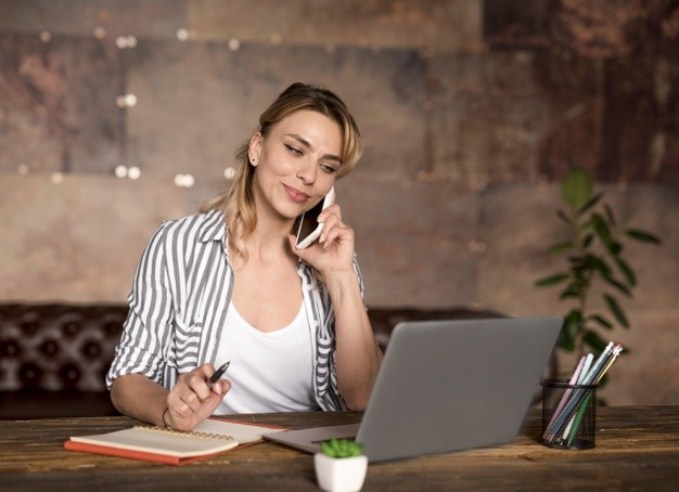 Work from Home Tips: How to Start a Successful Virtual Assistant Business