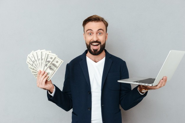 New Free System - Make Money From Home!