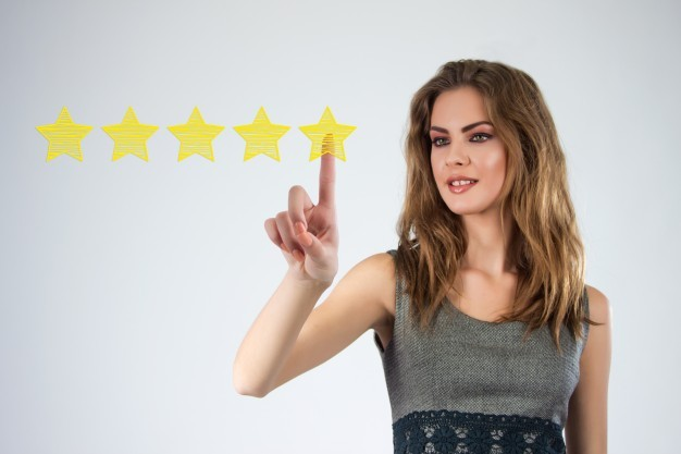 Online Reviews and Business Marketing Strategy Success