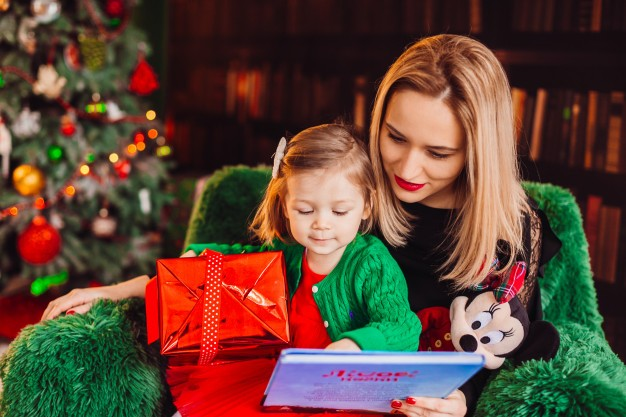 Christmas: Books For Kids (And Not Only)