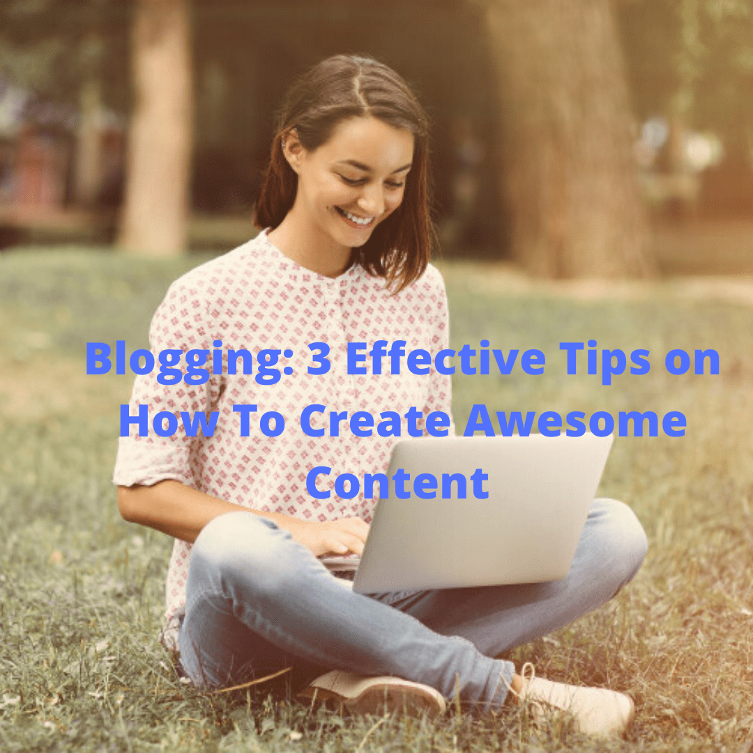 Blogging: Tips on How to Avoid Writer's Block