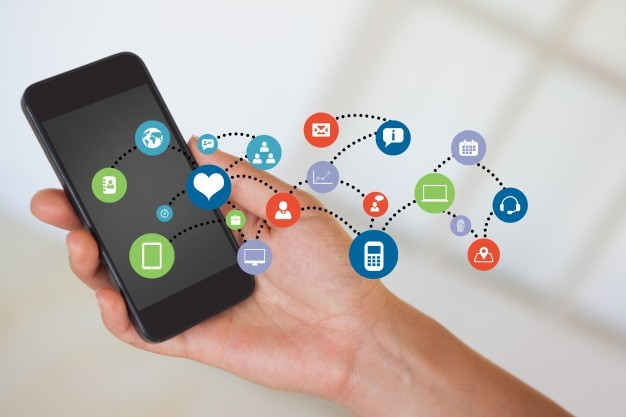 Social Media Apps: Stats and Facts