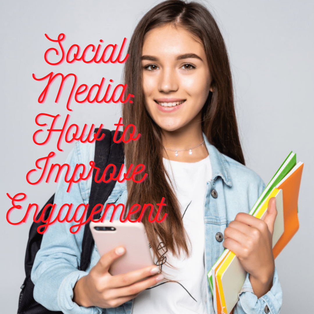 Social Media: 7 Tips on How to Improve Engagement and Grow Your business