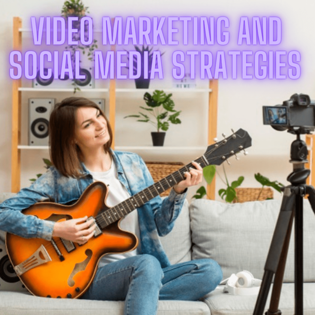 Video Marketing and Social Media: 8 Strategies You Need To Know
