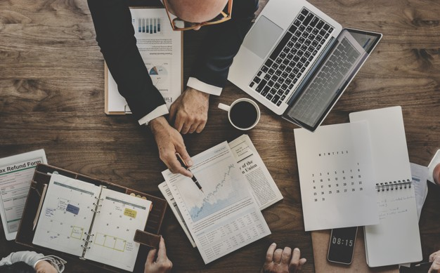 B2B Businesses: Stats and Marketing Strategies